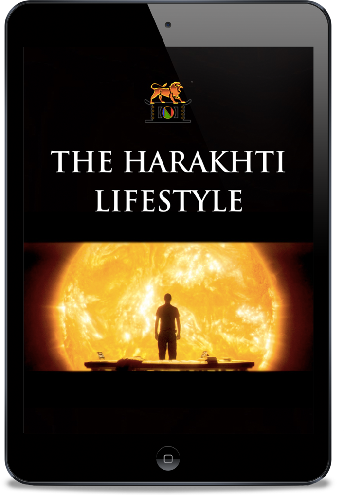 The Harakhti Lifestyle