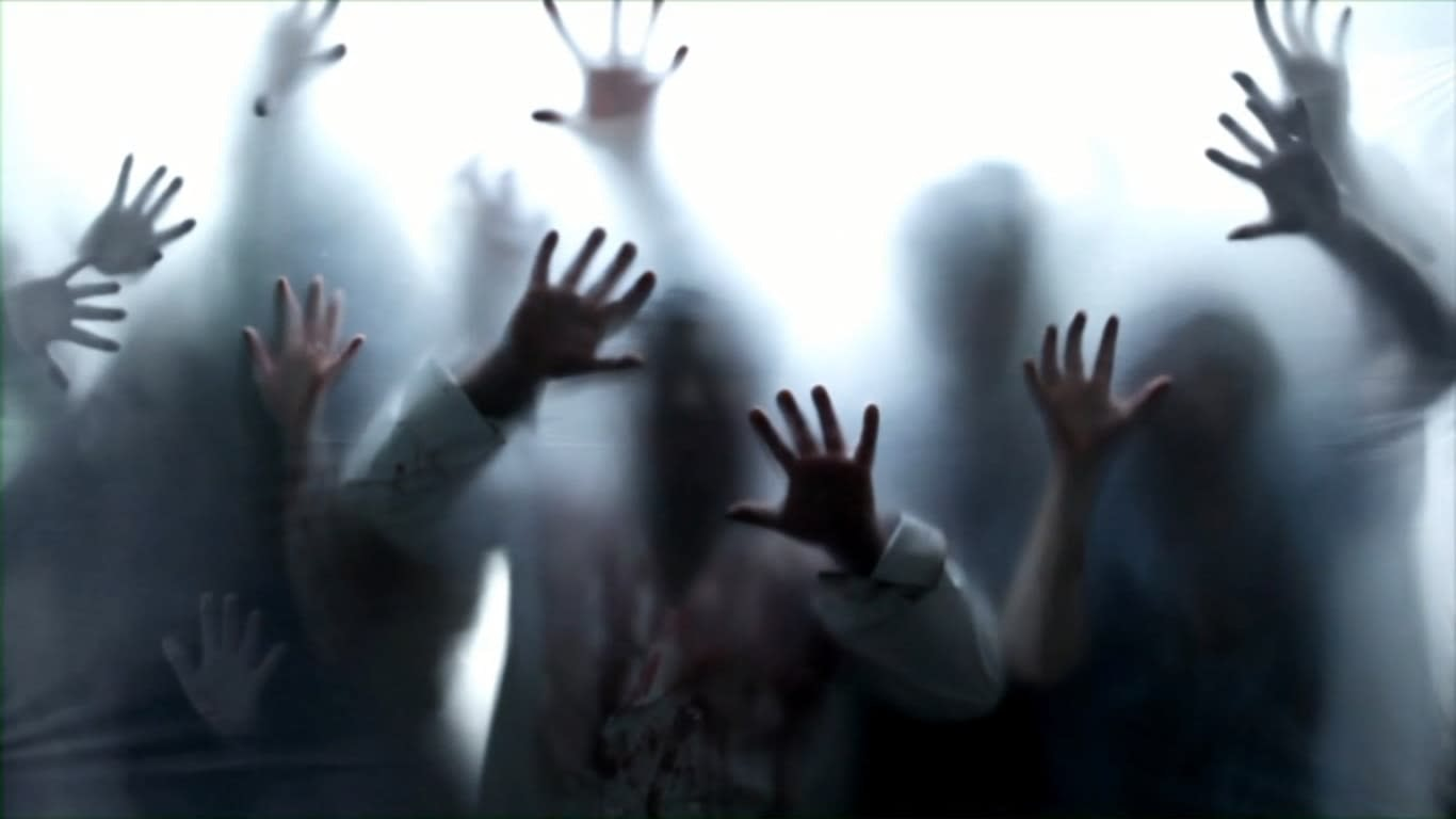 🧟♂️The End of The Old System: Political and Ideological Zombies Have Taken Over Your World